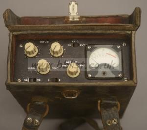 BBC newsgathering vintage portable audio mixers/amplifiers