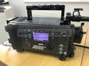 ARRI Alexa Classic/EV with ProRes