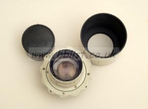 Kinoptik 75mm Apochromat cine lens