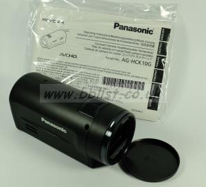 Panasonic AG-HCK10G Camera Head