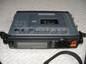 HHB Portadat PDR-1000