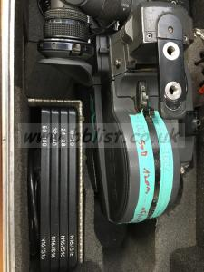 arri sr 3 advanced package