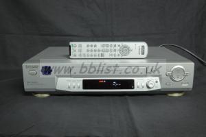 Sony SLV-ED815