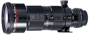 Canon FD 50-300mm f4.5L
