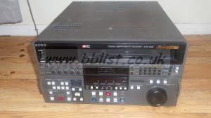 Sony DVW-500P Pal SD Digi-Beta Recorder