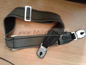 Sony / Panasonic camera strap