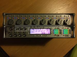 Sound Devices 788T/CL8