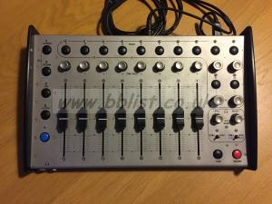 Sound Devices CL9 Fader Surface