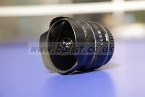 Canon EF 15mm Fisheye F2.8 Lens