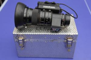 Fujinon Pegasus  14 X 9 BERM SD Lens