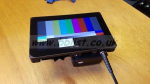 "SmallHD DP7 Pro 7"" OLED"
