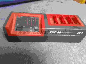 PAG SF1 Battery charger for NP1 style