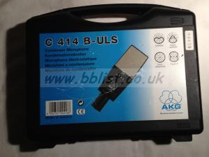 AKG C414 B-ULS