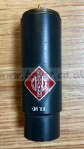 Neumann KM 100 Output Stage and Powering Module