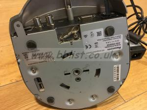Panasonic AW-HE60SE HD Integrated Camera