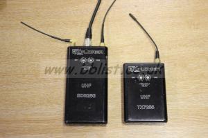 Micron Explorer Wireless Kit - SDR256  and TX7256