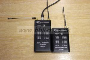 Micron Explorer Wireless Kit - SDR116 and TX716A