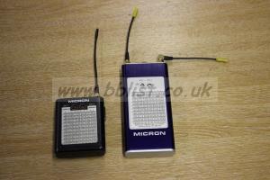 Micron Explorer Wireless Kit - SDR770 and TX700
