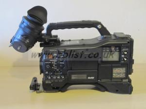 Panasonic AJ- HPX3100