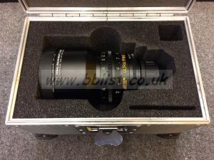 Arri Ultra Prime Lens 180mm/T1.9