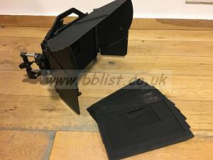 Chrosziel 820-02 swing away matte box for 15mm bars