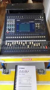 Audio Mixer Yamaha 03D