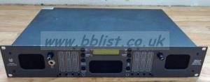 Wolher AMP2-S8MDA HDSDI 3G Audio Monitor