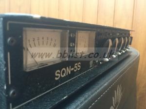 SQN 5S Mixer + Cables