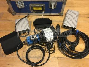 Arri pocket par 200w kit