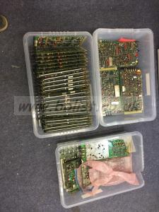 Sony BVH2000 Circuit Boards