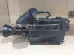 Sony BVP-E10WSP