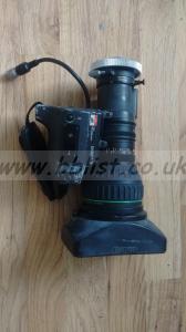 Canon IF J15aX8B3 IRS Broadcast Lens