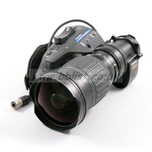 Canon HJ11ex4.7B IRSE