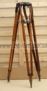 Vintage Moy Tripod Legs