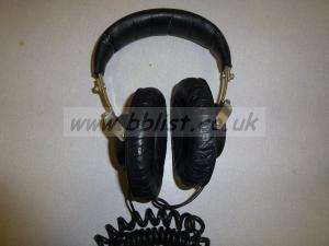 Beyer DT48 Headphones