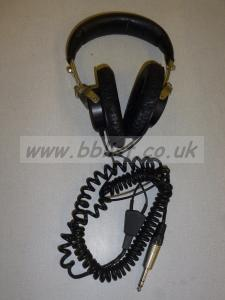 Beyer DT48 Headphones
