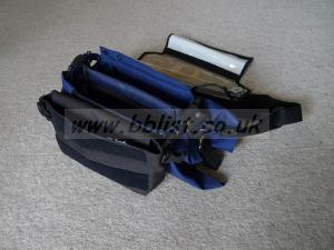 KT Systems mixer Bag