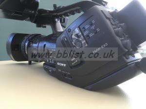 Sony PMW EX3