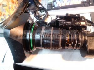 Canon J 8 2/3 zoom lens