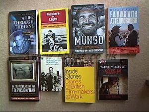 8x cameramen biographies books