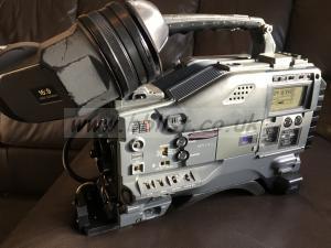 Sony HDW 750p