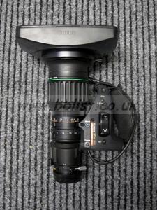 Canon J11a x4.5B4 IRSD SX12 Lens
