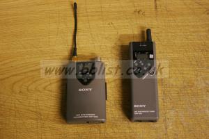 Sony WRT/WRR805
