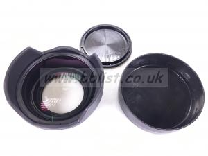 Sony VCL EX0877 wide angle for Sony EX1/R PMW200