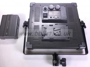 F&V K4000S SE (K-4000S-SE) Single Bi-Colour 3200K to 5600K