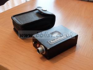 Radio Mic Battery Tester 9 volt