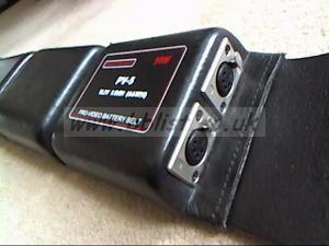 Hawk Woods PV-5 battery belt.