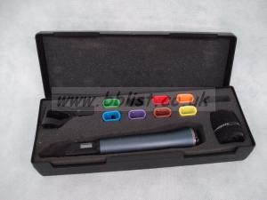 Sennheiser SKM 3072-U-X 32-chn Handheld Mic - ME 3005E Head