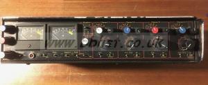 Filmtech LSP4 Audio Mixer
