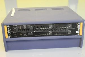 Synthesized Sony Diversity Tuner